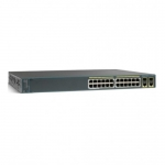 Cisco Catalyst 2960 Plus