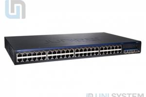 Juniper EX2200-24P-4G