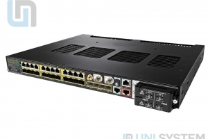 Cisco Industrial Ethernet 4010 Switch