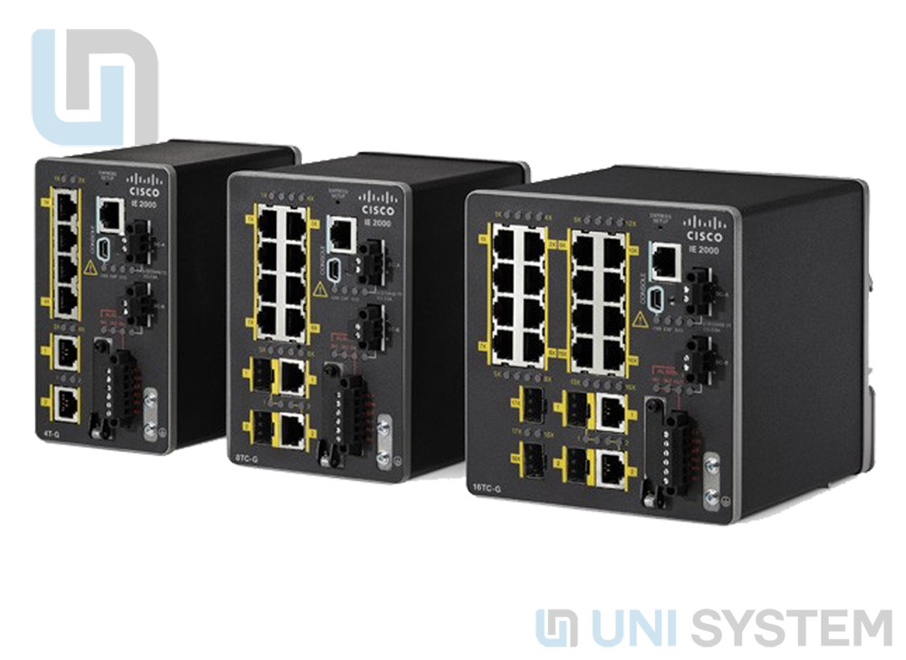 Hình ảnh sản phẩm switch Cisco, switch Juniper, router cisco